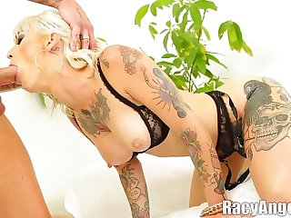 Hardcore Me Deeply Collection Kleio Valentien, Clover, Angelica Queen, Nacho Vidal, Claudia Sanchez, Debora, Rocco Siffredi