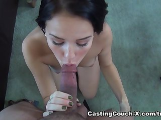 Exotic pornstar in Horny Blowjob, Big Ass xxx movie