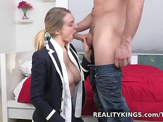 Incredible pornstar in Hottest Shaved, Facial xxx movie