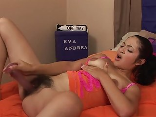 Amazing pornstar Andrea Kelly in hottest dildos/toys, lingerie sex movie